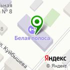 Местоположение компании Дизайн-студия Владимира Сапронова