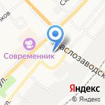 ДНС-Орёл на карте Орла