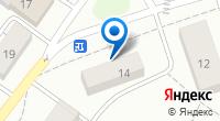 Компания ЖКХ Сервис на карте