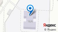 Компания Детский сад №165 на карте