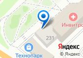 Следственный отдел по Заводскому и Советскому районам на карте
