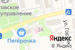 Схема проезда до компании Пятовская врачебная амбулатория в Пятовском