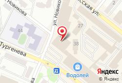 Клиника Диксион в Орле - улица Тургенева, д. 42: запись на МРТ, стоимость услуг, отзывы