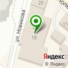 Местоположение компании Янтарь-2