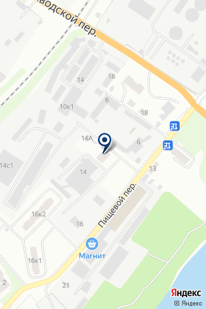БУРОВАЯ ФИРМА ОРЕЛПРОМБУРВОД на карте Орла