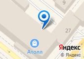 Орловская государственная инспекция пробирного надзора на карте