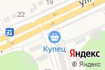 Схема проезда до компании Магазин продуктов в Ворошнево