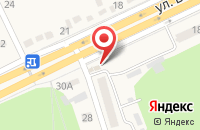 Схема проезда до компании Аптека в Ворошнево