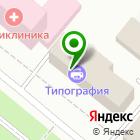 Местоположение компании Дизайн-студия Александра Дорохова