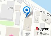 Специализированный приемник, Управление МВД России по Орловской области на карте