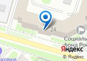 Прокуратура Орловского района на карте