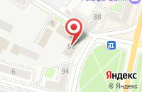 Схема проезда до компании Ритуал, МУП в Красном Яре