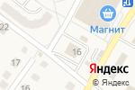 Схема проезда до компании Секонд Хенд в Воротынске