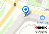 Прокуратура Заводского района на карте