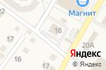 Схема проезда до компании Лёвушка в Воротынске