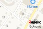 Схема проезда до компании БытПласт в Воротынске