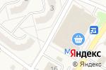 Схема проезда до компании Парикмахерская в Воротынске