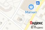 Схема проезда до компании Винагроснаб в Воротынске