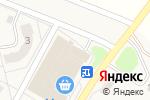 Схема проезда до компании Клиника Орловских в Воротынске