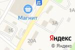Схема проезда до компании Автомойка в Воротынске