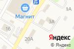 Схема проезда до компании Автостоянка в Воротынске