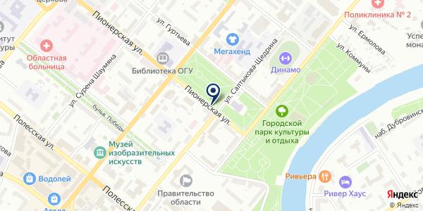 23e09e09deba Швейный мир, вид деятельности и адрес Салтыкова-Щедрина, 37а в Орле