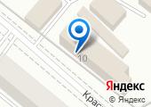 Изолятор временного содержания, Управление МВД России по г. Орлу на карте