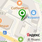 Местоположение компании Чаровница