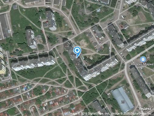 Продается 1-комнатная квартира, 30 м², Курск, улица Крюкова, 16В