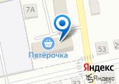 Департамент сельского хозяйства Орловской области на карте