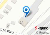 Специализированная пожарно-спасательная часть ФПС по Орловской области на карте