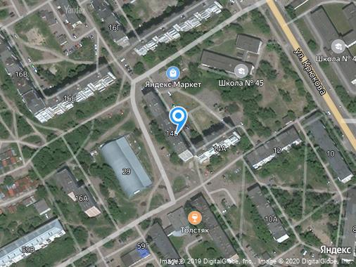 Продается 4-комнатная квартира, 100 м², Курск, улица Крюкова, 14Б
