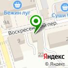 Местоположение компании Орловское Качество, ассоциация сельхозтоваропроизводителей