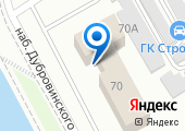 Департамент государственного имущества и земельных отношений Орловской области на карте