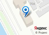 Управление государственного имущества Орловской области на карте