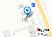 АВТОВИЗИТ57 на карте