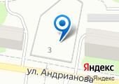 Отдел Военного комиссариата Орловской области по Орловскому району на карте
