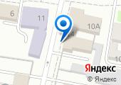 Администрация Орловского района на карте