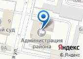 Управление муниципального имущества Орловского района на карте