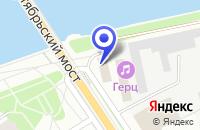 Схема проезда до компании ПТФ ОРЕЛСТРОЙМАШ в Орле