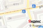 Схема проезда до компании Новая аптека+ в Орле