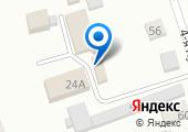 Отдел госпожнадзора по Северному и Советскому районам на карте