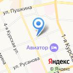Диагност-Сервис на карте Орла