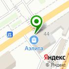 Местоположение компании Центральная Орловская Автошкола