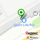 Местоположение компании ОрелГео