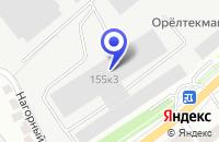 Схема проезда до компании ФИЛИАЛ №8595/005 ОРЛОВСКИЙ БАНК СБЕРБАНКА РФ в Орле