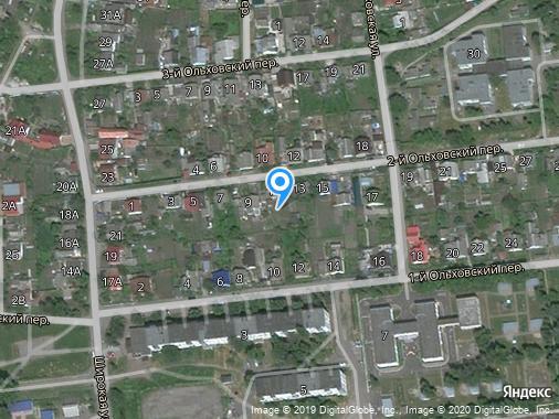 Сдается дом, 42 м², Курск, посёлок Аккумулятор