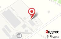 Схема проезда до компании Хольцпласт в Эммаусе