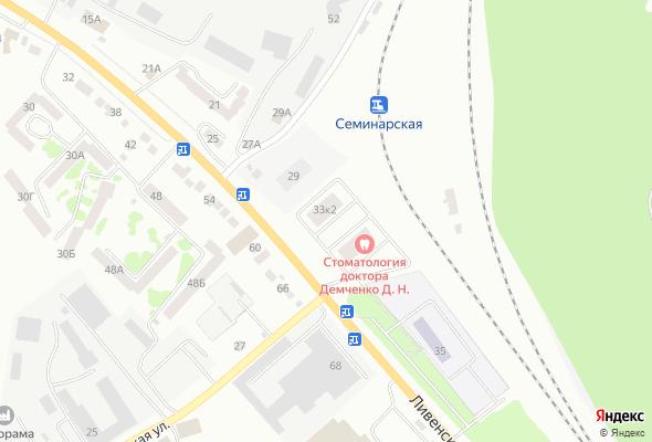 продажа квартир по ул. Ливенская