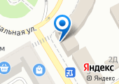 Орловская транспортная прокуратура на карте